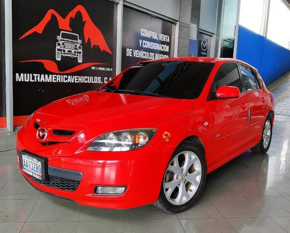 Mazda Mazda 3 2.3
