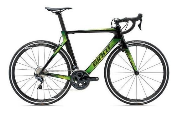 Bicicleta De Ruta Giant Propel Advanced 1 Con Ultegra 11 Vel