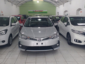 Corolla Altis Flex 2018 0km - Racing Multimarcas.