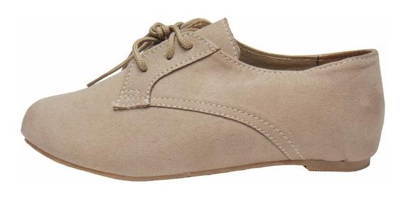 Zapatos Niña Infantil Señorcito - Annik Flats