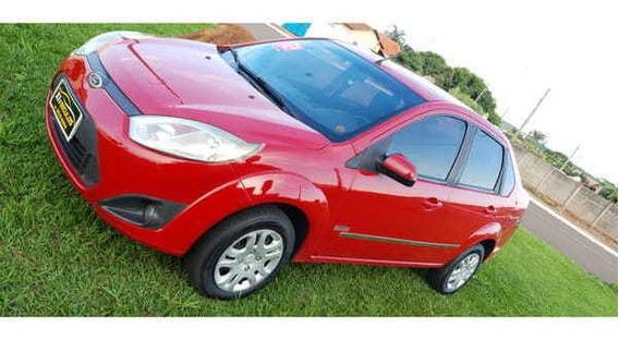 Ford Fiesta Rocam Sedan 1.6 Flex 4p