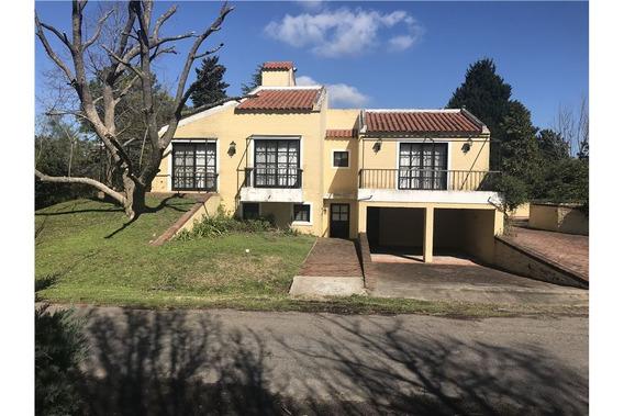 Venta Casa Los Cardales Country Club