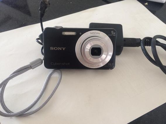 Câmera Sony Cyber-shot Dsc-w710