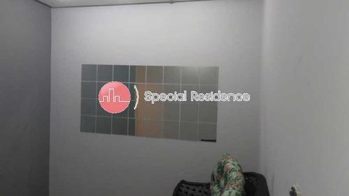 Imagem 1 de 10 de Sala-locação-barra Da Tijuca-rio De Janeiro - Loc700020