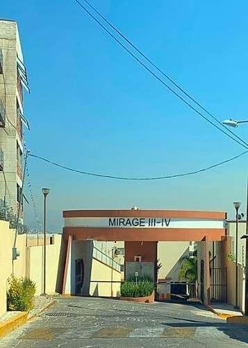 Departamento En Venta , Atizapan De Zaragoza