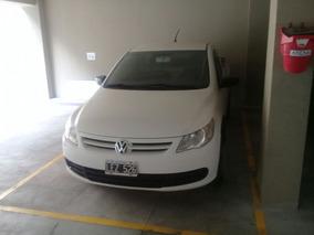 Volkswagen Saveiro 1.6 Cs 101cv 2012