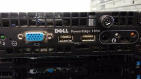 Servidor Dell Power Edge 1850
