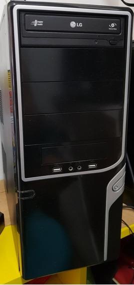 Cpu Desktop Core I3 Com Video Offboard