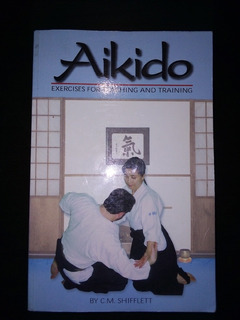 Libro Aikido Exercises For Teaching And Training