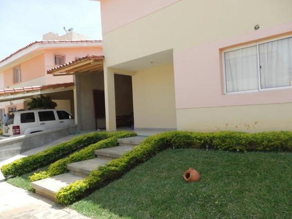 Casa En Venta Cabudare La Piedad, Al 20-1466