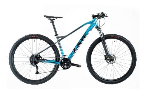 Bicicleta Tsw Stamina - Alivio Hidraulico Promoção
