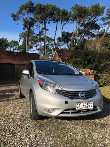 Nissan Note Sense Impecable!