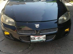 Dodge Stratus Se Aa At 2002