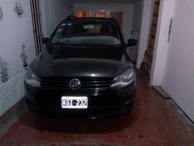 Volkswagen Suran 1.6 Comfortline 101cv 11a