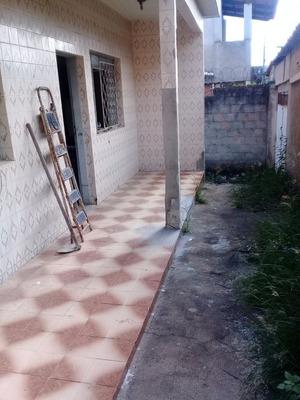Lote Com 04 Casas - São Geraldo - 20123