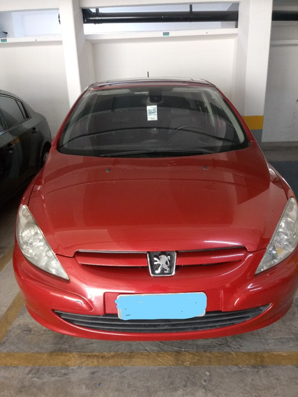 Peugeot 307 At 2.0