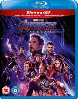 Peliculas Full 3d - Blu-ray