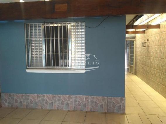 Casa Térrea No Bairro Jardim Aricanduva, 2 Dorm, 2 Vagas, 97 M, 125 M - 564