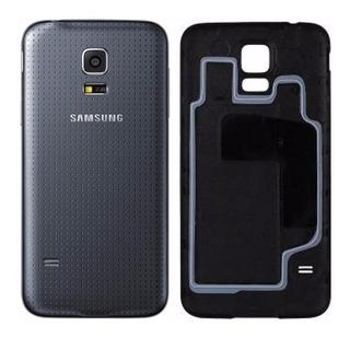 Tampa Da Bateria Samsung Galaxy S5 G900m G900md + Vedação