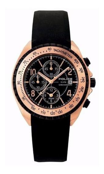 Relógio Police Masculino 10962jst02b
