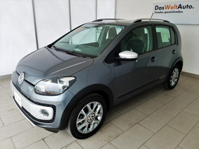 Volkswagen Up! 1.0 Cross Up! Mt 6921
