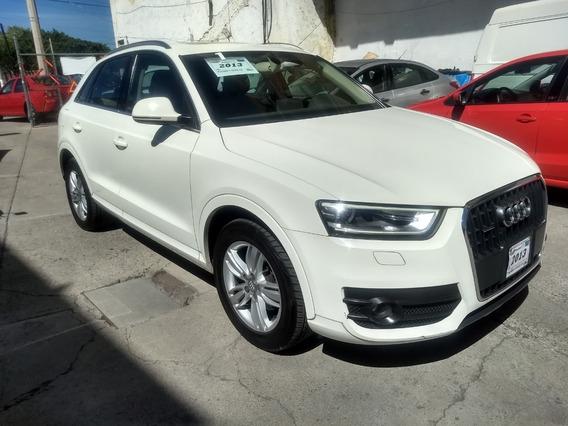Audi Q3 2013 Luxury