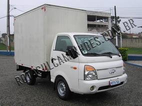 Hyundai Hr 2012