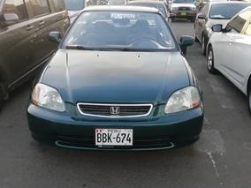 Honda Civic Timon Original