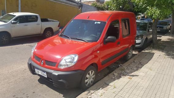 Renault Kangoo 1.6 Habilitada 5 Personas