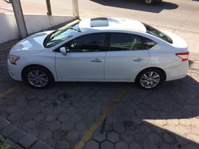 Nissan Sentra 1.8 Exclusive Navi At 2014 $ 189,000.00