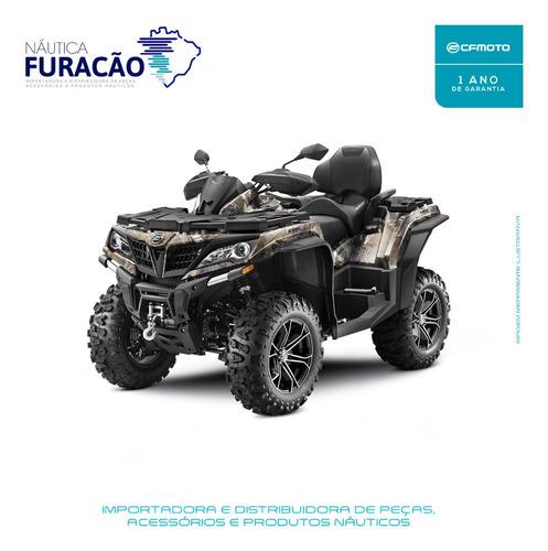 Quadriciclo Atv Cf Moto Cforce 1000 Eps