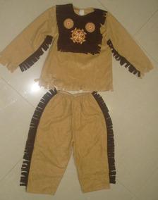 91d25d39a Disfraz Indio - Disfraces para Niños en Mercado Libre Venezuela