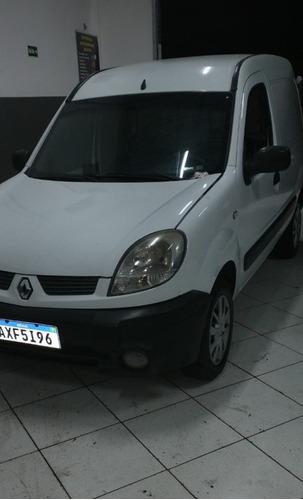 Renault Kangoo Express 2014 1.6 16v Hi-flex 4p