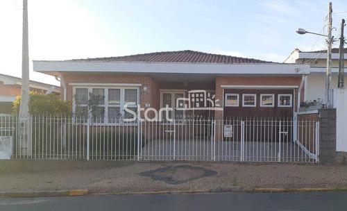 Casa Para Aluguel Em Jardim Guanabara - Ca005722