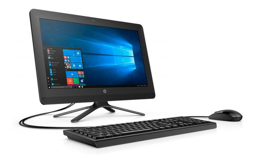 Pc Hp All In One 205g3 Aio A4-9125 4gb/1tb
