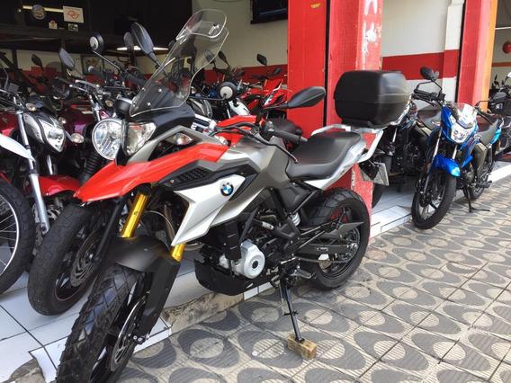 Bmw Gs310 Ano 2019 Com Apenas 4.000 Shadai Motos