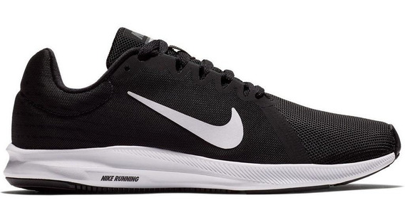 Tenis Nike Downshifter 8 Preto