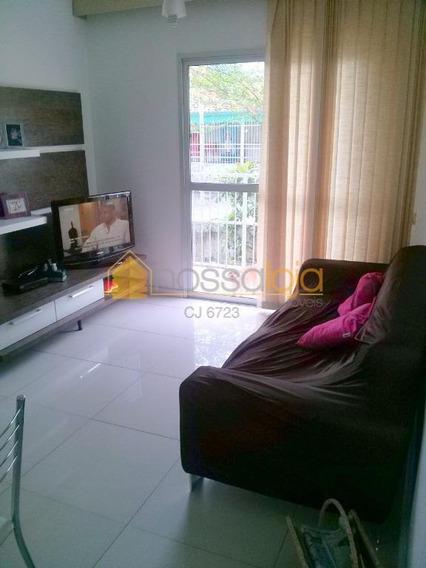 Apartamento Com 2 Dormitórios À Venda, 72 M² - Pendotiba - Niterói/rj - Ap3245