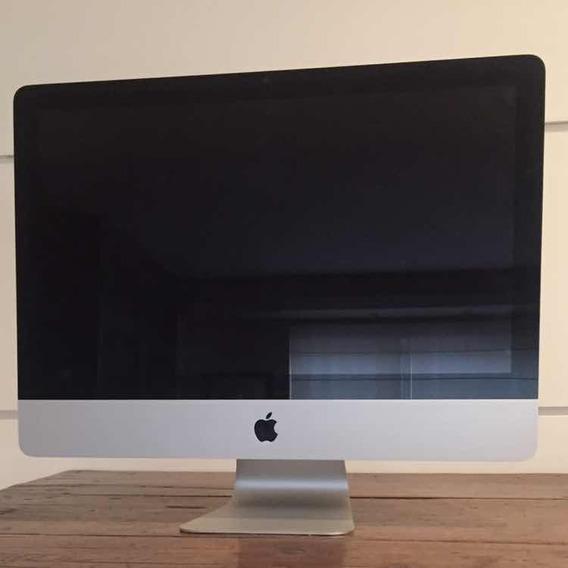 iMac 21,5 Placa Mãe Queimada Core I2 W80089mz5pc Emc2308
