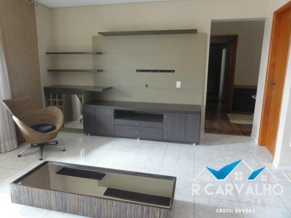 Apartamento 2 Quartos Suítes Mobiliado - Vila Alexandria - 726