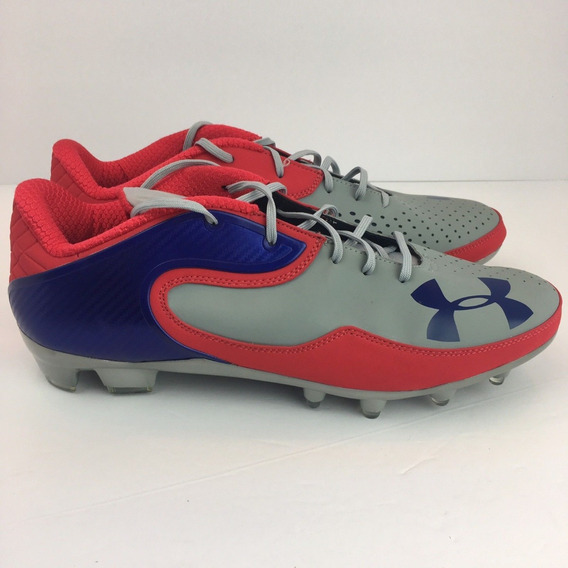 zapatos de futbol under armour mercadolibre 3.0