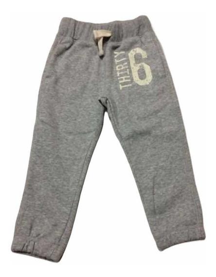 Pantalon Jogging Tipo Babucha H&m Original Talle 2/3