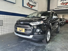 Ford Ecosport 1.6 16v Freestyle Flex 5p (6450)