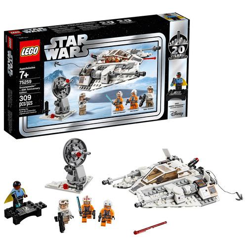 Set De Construcción Lego Star Wars 20th Aniversario