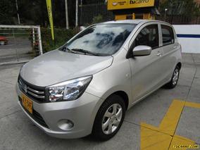 Suzuki Celerio Hg Amt At 1000cc Aa