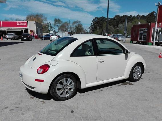 Volkswagen New Beetle Importado De Usa