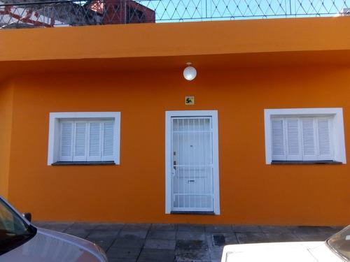 Imagen 1 de 12 de Casa De 3 Dormitorios Reciclada A Nuevo Con Terraza - Dueño