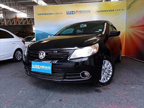Volkswagen Gol Volkswagen Gol 1.0 Mi Trend 8v Flex 4p Manual