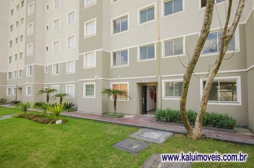 Apartamento Vila Industrial - 60431