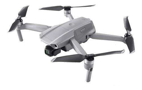 Imagen 1 de 6 de Drone DJI Mavic Air 2 con cámara 4K gris